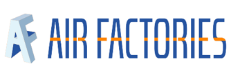 air factories logo