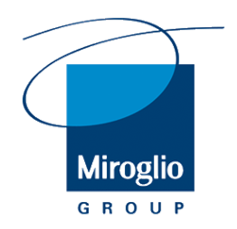 miroglio group logo